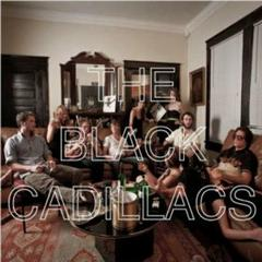 The Black Cadillacs : All Them Witches