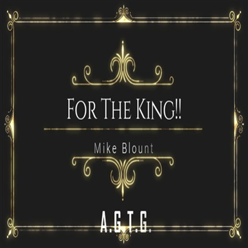 A.G.T.G. ( All Glory To God ) by Mike Blount