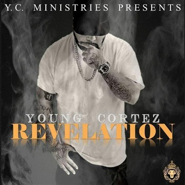 Young Cortez : Revelation EP