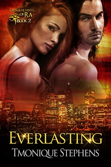 Everlasting Descendants of Ra Book 2
