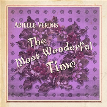 The Most Wonderful Time by Arielle Verinis