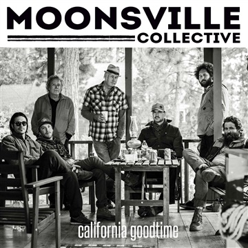 California Goodtime by Moonsville Collective