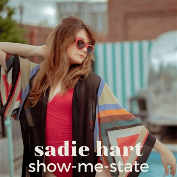 Show-Me-State by Sadie Hart