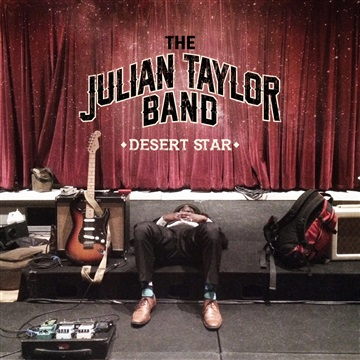 Julian Taylor Band : Desert Star EP Pt. 1