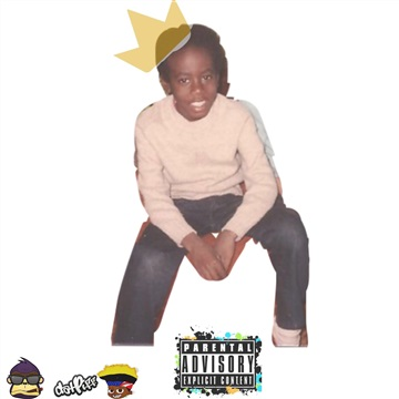 Why Be A King by Jay Hunndo