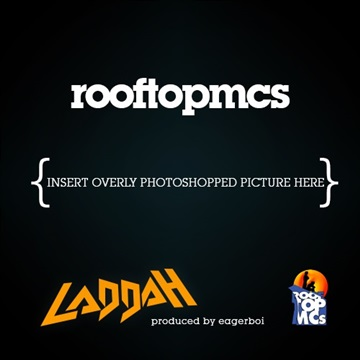 Laddah (Single) by Rooftop MCs