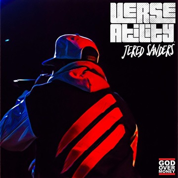 Jered Sanders - VerseAtility by Bizzle