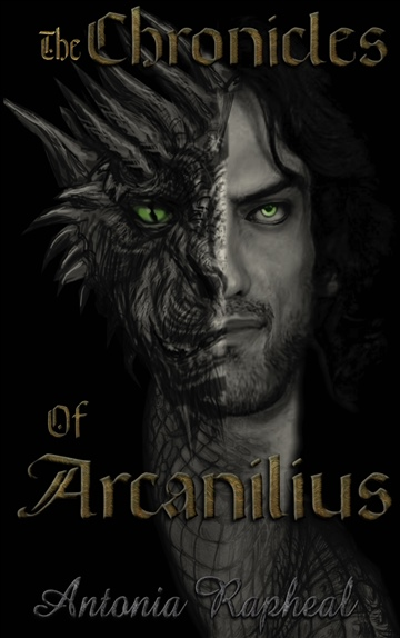 The Chronicles of Arcanilius - Excerpt