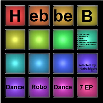 rave fuer Elise by Hebbe B