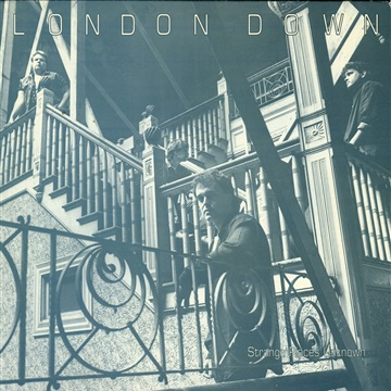 Strange Places Unknown (1987-Remastered) by London Down
