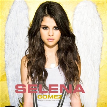 5OVEREIGNTY : I Want You To Know (feat. Selena Gomez)