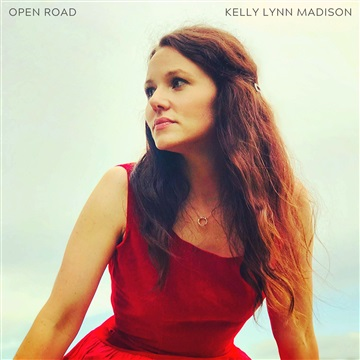 Open Road by Kelly Lynn Madison