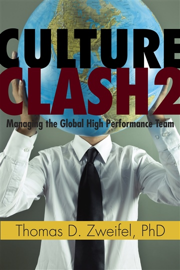 Culture Clash 2 by Thomas D. Zweifel