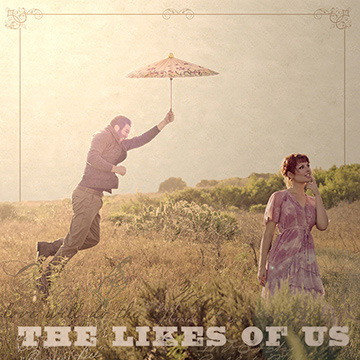The Likes Of Us : The Likes of Us
