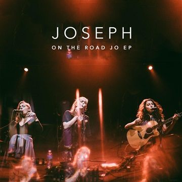 Joseph : On The Road Jo EP