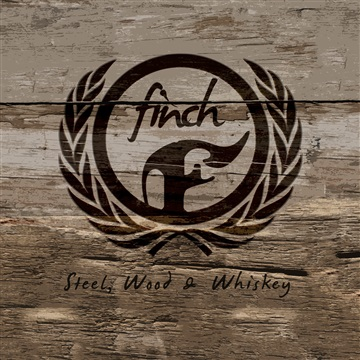 Steel, Wood and Whiskey by Finch