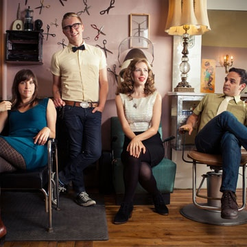 Lake Street Dive - Album Sampler by Lake Street Dive