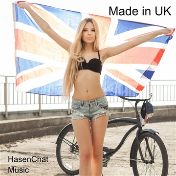 Made in UK by HasenChat Music