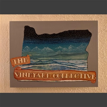 Mill Street Sessions (Demo) by The Vineyard Collective