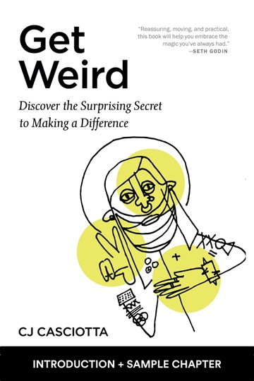 Get Weird: Sample Chapter