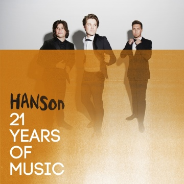 HANSON : 21 Years of Music