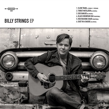 Billy Strings : EP
