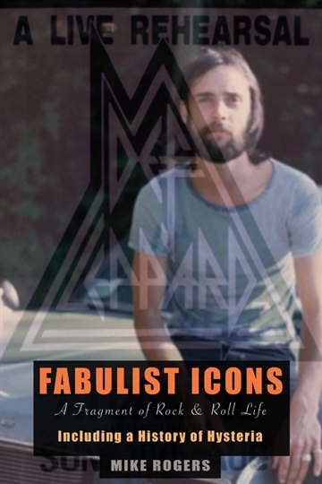 Mike Rogers : Fabulist Icons