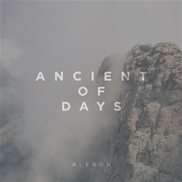 Ancient of Days by Alexon