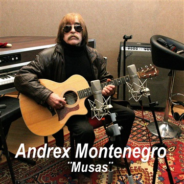 MUSAS by Andrex Montenegro