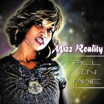 All In Awe by Shanell (formerly Mizz Reality)