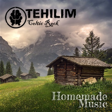 Homemade Music by Tehilim Celtic Rock