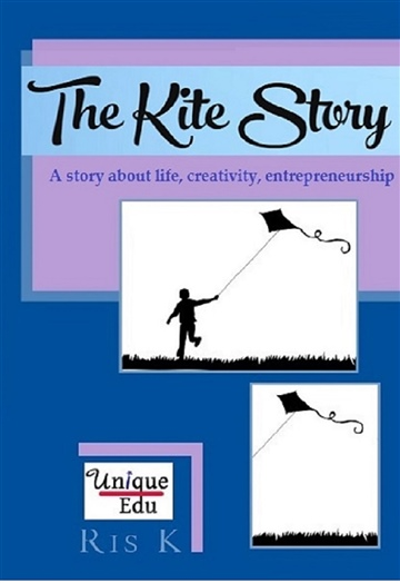 The Kite Story - Freddy and his Kite