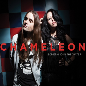 Chameleon : Something in the Water EP
