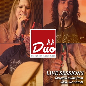 DUO - Live Sessions by Tehilim Celtic Rock