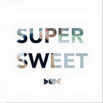 Quinn Lewis : Super Sweet - Single