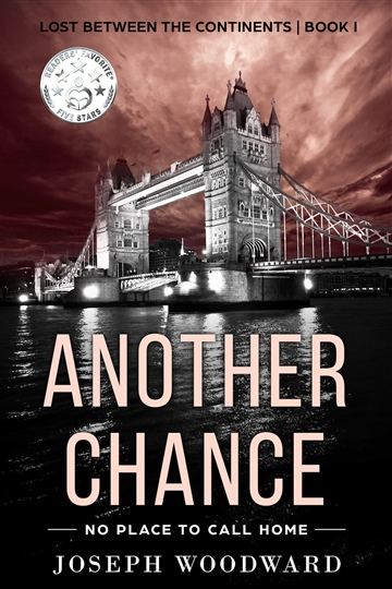 Another Chance by Joseph Woodward