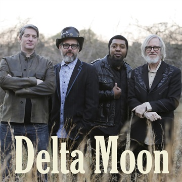 Delta Moon Sampler by Delta Moon