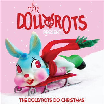 The Dollyrots Do Christmas by The Dollyrots