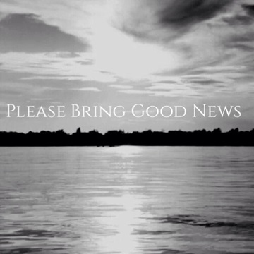 Please Bring Good News by Sarah Monticue