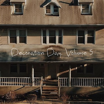 Mason Jar Music : Decoration Day, Volume 5