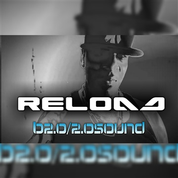 RELOAD by M. Tarver