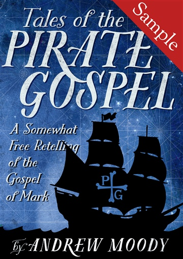 Tales of the Pirate Gospel – Sample