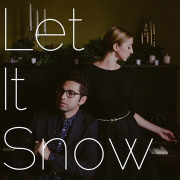 Jon & Valerie Guerra : Let It Snow!