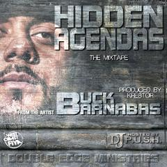 Hidden Agendas by Buck Barnabas