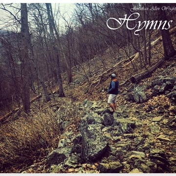 Hymns by Jonathan Allen Wright