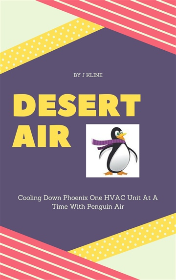 Cool Air: Air Conditioning The Desert