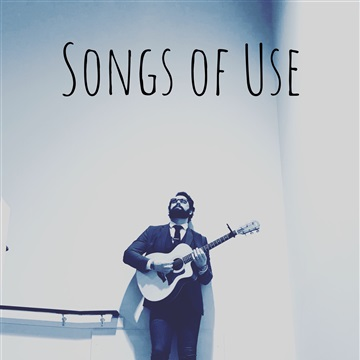 Joel Conwell : Songs of Use