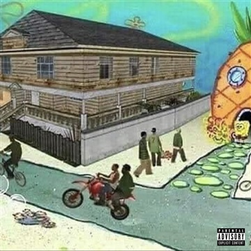 GROVE STREET by Norm Breeze