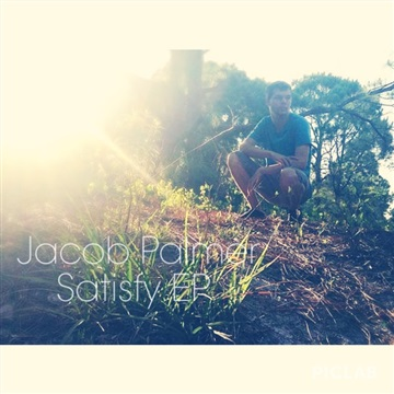Satisfy EP by Jacob Palmer