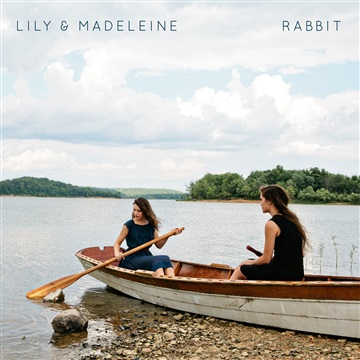 Rabbit, Run For It by Lily & Madeleine
